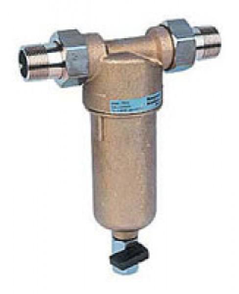 Фильтр промывной для горячей воды Honeywell FF-06 AAM