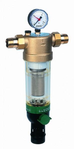 Фильтра с обратной промывкой для холодной воды Honeywell 76S AA