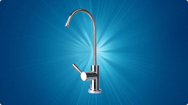 Кран для чистой воды 6