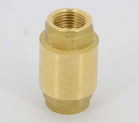Обратный клапан Itap 1/2 (металлическое седло)