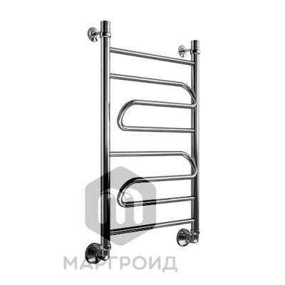 """Водяной полотенцесушитель Двин «W12» (1""""-1/2"""") 100х60"""