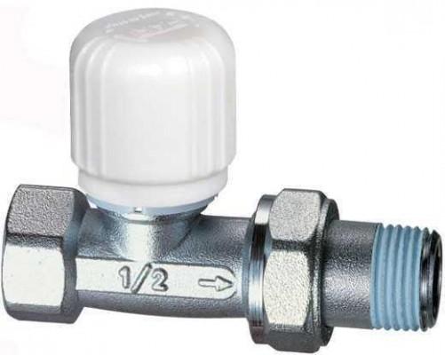 Прямой регулирующий вентиль FAR для стальных труб FV 1350 34