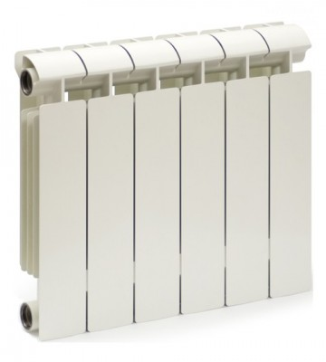 Радиатор Биметаллический Global Style Extra 350 8 секций