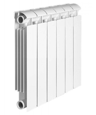 Радиатор Биметаллический Global Style Extra 500 6 секций