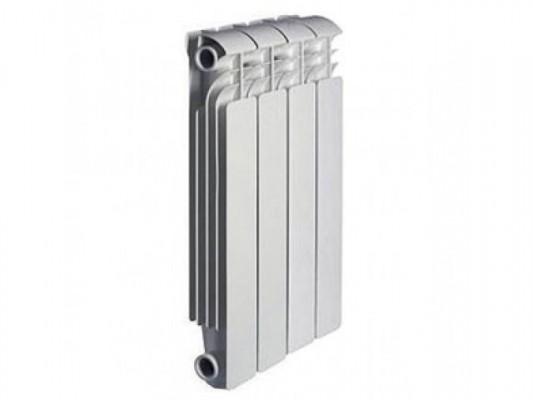 Радиатор алюминиевый Global Iseo 350 - 4 секции