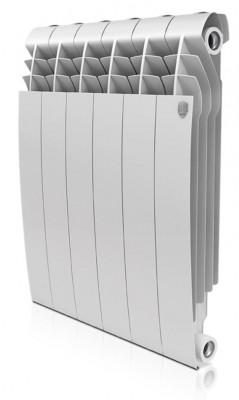 Радиатор алюминиевый Royal Thermo DreamLiner 500 / 12 секций