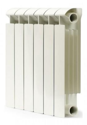 Радиатор биметаллический Global Style Extra 350 4 секции
