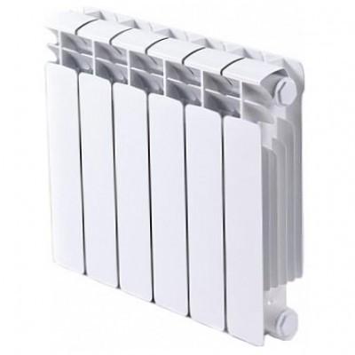 Радиатор биметаллический Rifar Base 350 4 секции