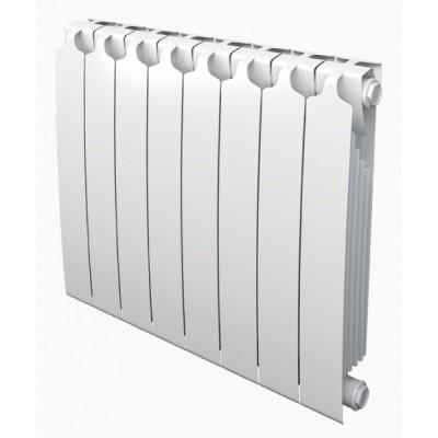 Радиатор биметаллический Sira RS 500 / 4 секции