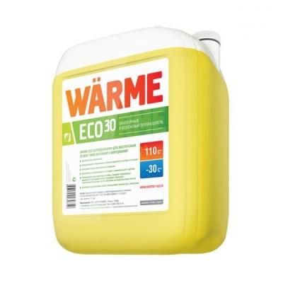 Теплоноситель Warme Eco 30 10кг