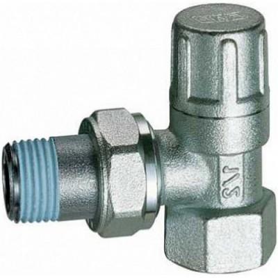 Угловой запорный вентиль FAR для стальных труб FV 1200 34