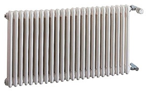 Радиатор стальной Arbonia 2057/24 2-х трубчатый