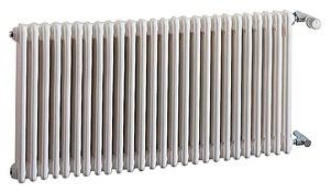 Радиатор стальной Arbonia 2057/26 2-х трубчатый
