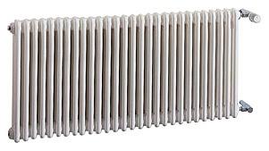 Радиатор стальной Arbonia 2057/28 2-х трубчатый