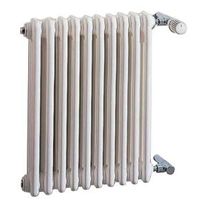 Радиатор стальной Arbonia 2057/10 2-х трубчатый