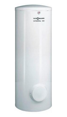 Водонагреватель Viessmann Vitocell 100-V тип CVA 200 л, белый